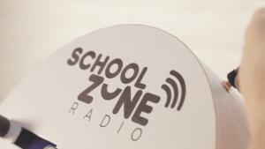 School Zone Radio – Suzuki