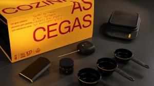Cozinha às Cegas – Maggi