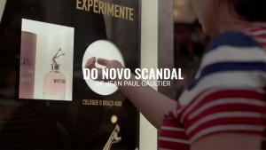 Scandal by Jean Paul Gaultier
