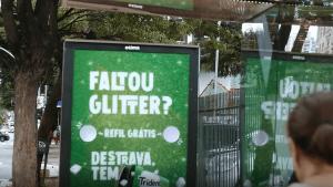 Glitter no Carnaval 2020 – Trident
