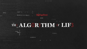 Rolling Stone – ALGORITMO DA VIDA + Fantástico